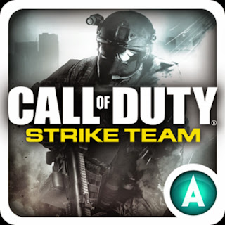 Call of Duty Strike Team APK Data Android