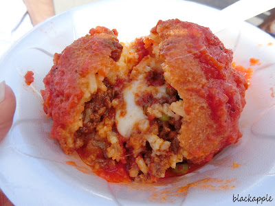 Chicago Food Truck Festival 2015_arancini