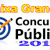Prefeitura de Baixa Grande publica Edital do Concurso Público 2019