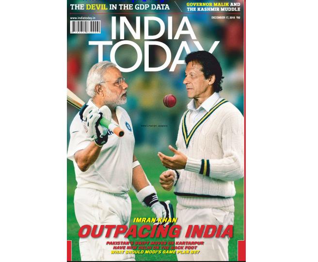 India Today English Magazine December 2018 PDF