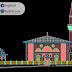 مخطط مشروع مسجد كبير بشكل مميز كاملا اوتوكاد dwg