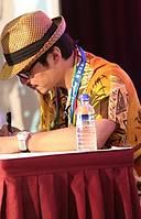 Kaburagi Hiro