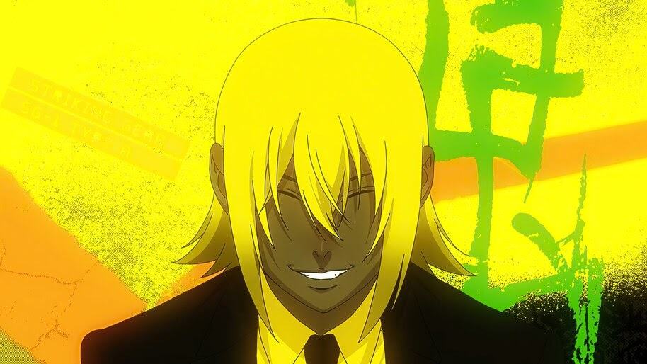 God of High School, Judge R, 4K, #5.2279