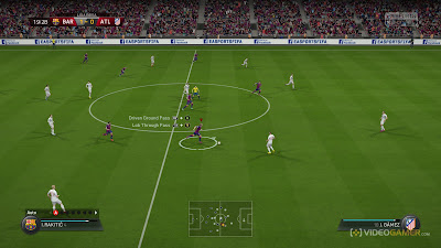Screenshots FIFA 17 PS3