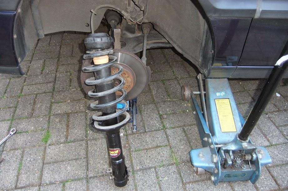 audi a4 b5 sto d mpfer hinten wechseln kosten reparatur von autoersatzteilen