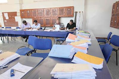 تعرف على مواد اختبار مسابقة ملحق رئيسي بالمخبر 2017 في الجزائر