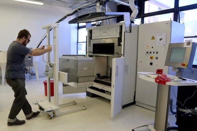 3D-Printed Technology to Make Drug Delivery Better - TekkiPedia
