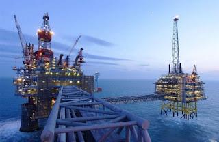 Total και Edison, ψάχνουν για πετρέλαιο στο Ιόνιο