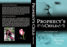 Prophecy's Child--paperback edition