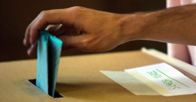 Cronache di Surakhis 70: Referendum