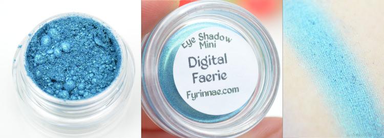 Fyrinnae Pigmente | Digital Faerie