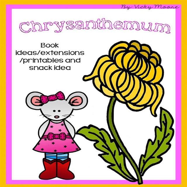 Chrysanthemum ideas and resources
