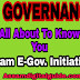 All about of E-Govermance Electronic Government and Assam Government Electronic initiative