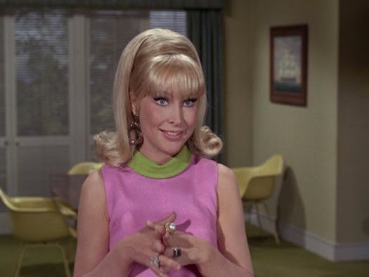 Barbara Eden Bob Hairstyles Barbara Hair Trend 2017