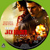 Jack Reacher Never Go Back Bluray Label