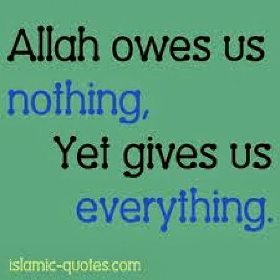 Trust Sms Quotes: Collection Of Islamic Sms 13 Messages