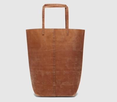 Funagata Wax Canvas Bag