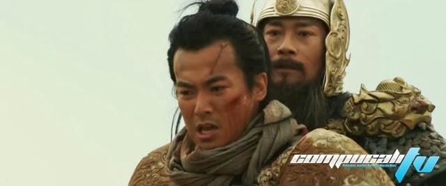 Saving General Yang 1080p HD