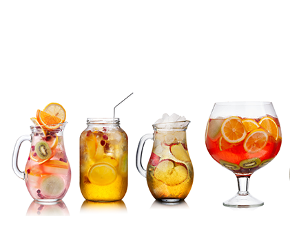 healthy drinks for the summer