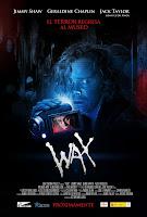 Wax (2014) online y gratis