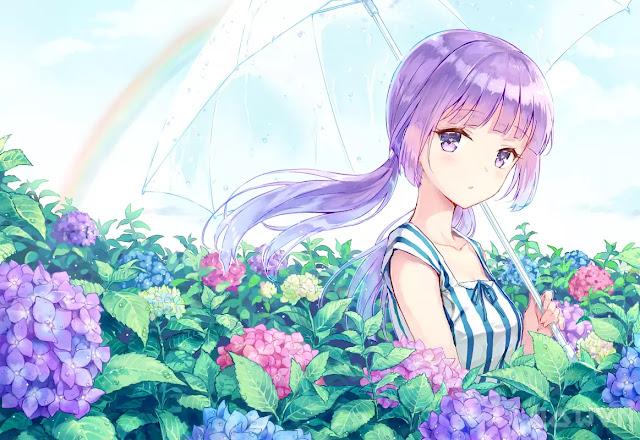 37 AowVN.org m - [ Hình Nền ] Anime Tuyệt Đẹp by HitenKei | Wallpaper Premium