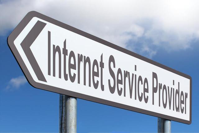 Apa itu Provider atau ISP (Internet Servince Provider)