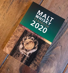 The Malt Whisky Yearbook 2020