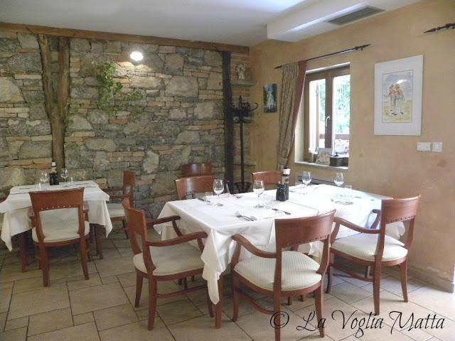 Stancija Kovačići a Mattuglie in Istria