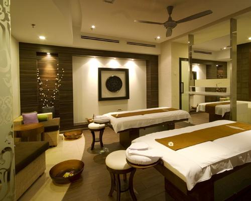 Goodyfoodies spa review mandara spa renaissance kl for Resort spa home decor
