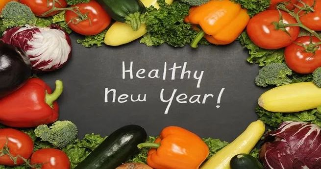 Top 10 health tips for a fat-free life in 2018