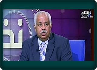 برنامج نظرة 29-7-2016 حمدى رزق - صدى البلد