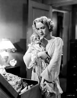 Audrey Totter Tension 1949 film noir femme fatale