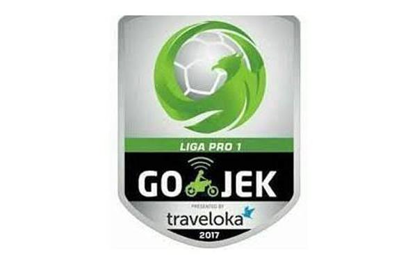 Go-Jek Traveloka Liga 1 Indonesia