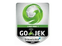 Go-Jek Traveloka Liga 1 Indonesia 2017