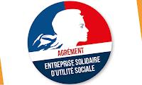 Entreprise reconnue d'utilité sociale - ESUS