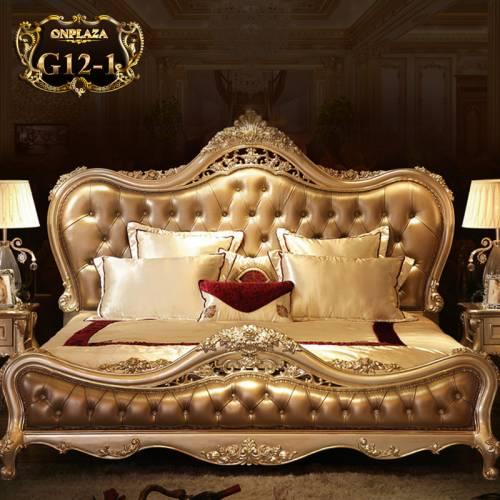 Tại sao nên chọn mua mẫu giường ngủ tân cổ điển cho phòng ngủ 2017