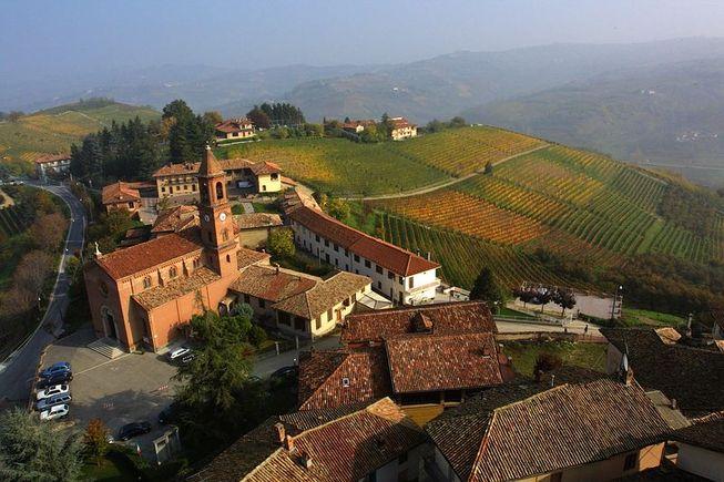 terasering italia