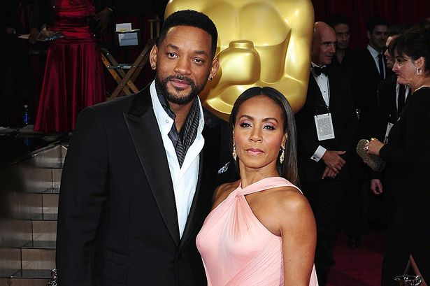 Agama Will Smith dan Jada Pinkett Smith