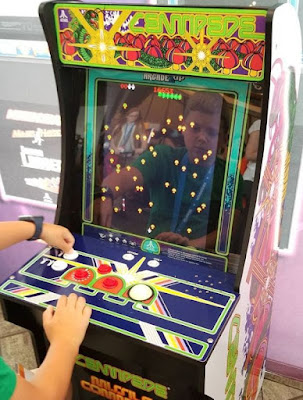 Аркадный автомат 2019 Arcade1Up