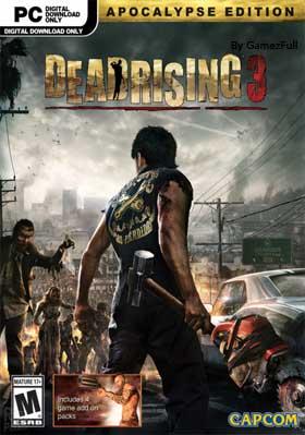 Dead Rising 3 Apocalypse Edition pc full español mega y google drive.