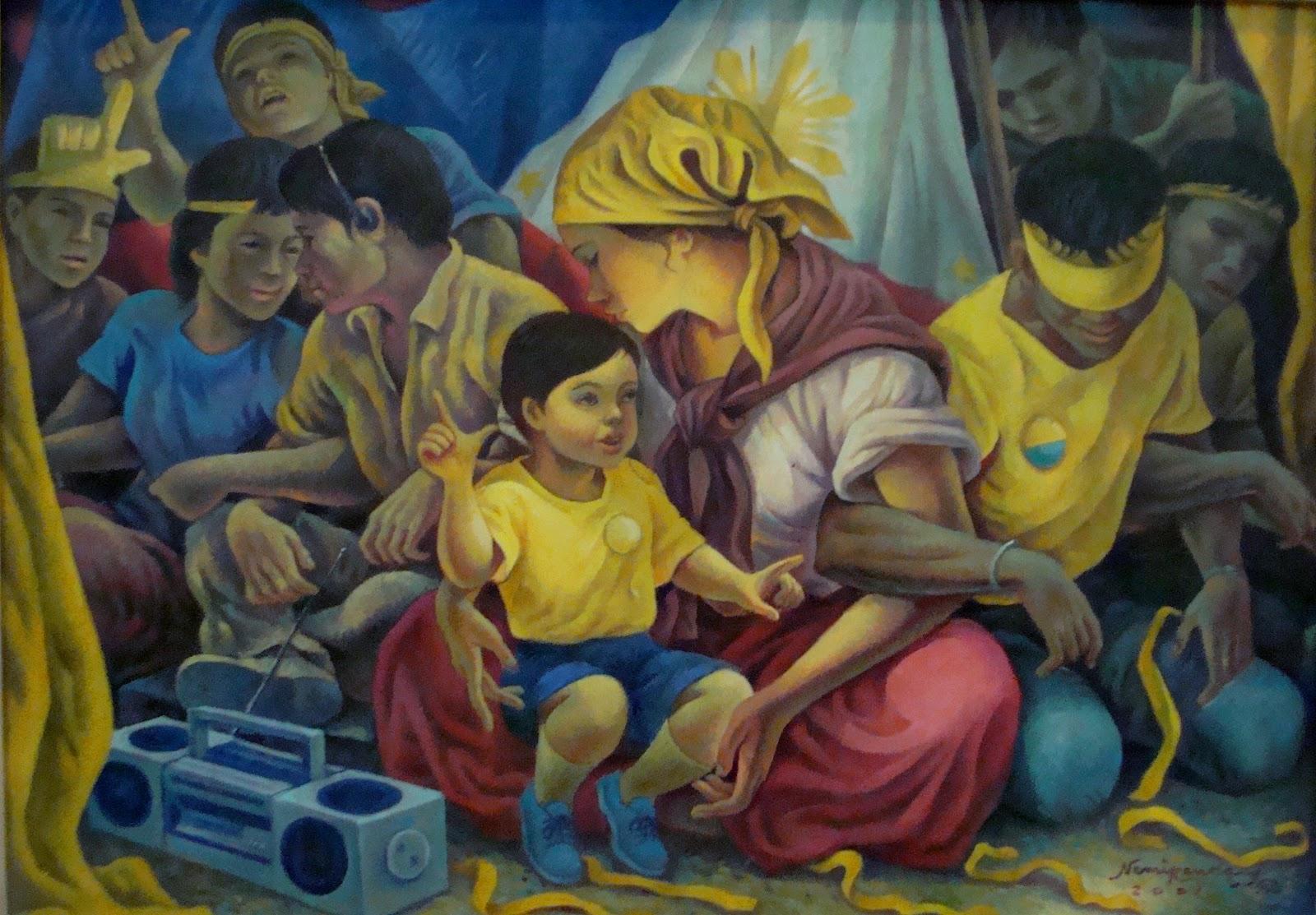 humancordonphoto.jpg (1600×1113) Filipino art, Visual