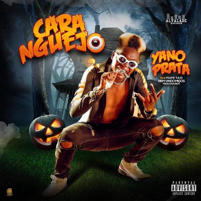 Yano Prata ft. Mami Taxi & Bemvindo Migos - Caranguejo (Trap Funk) (Prod. Gaia Beat)