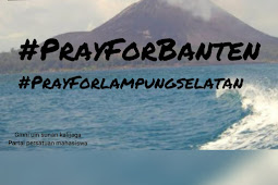 Duka Banten: Tsunami Menelan Banyak Korban