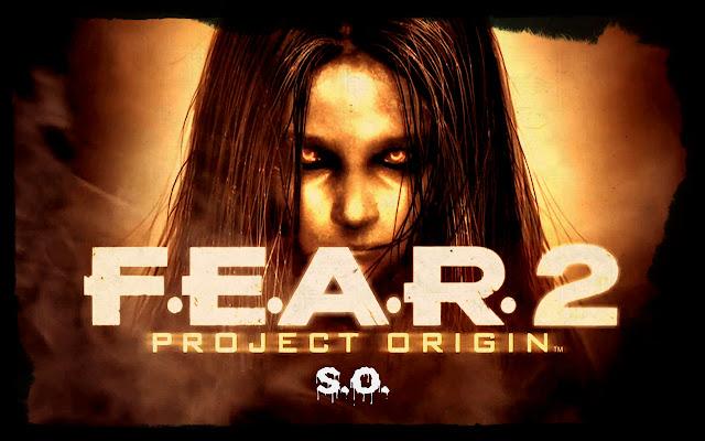 FEAR 2 Project Origin Full Tek Link İndir