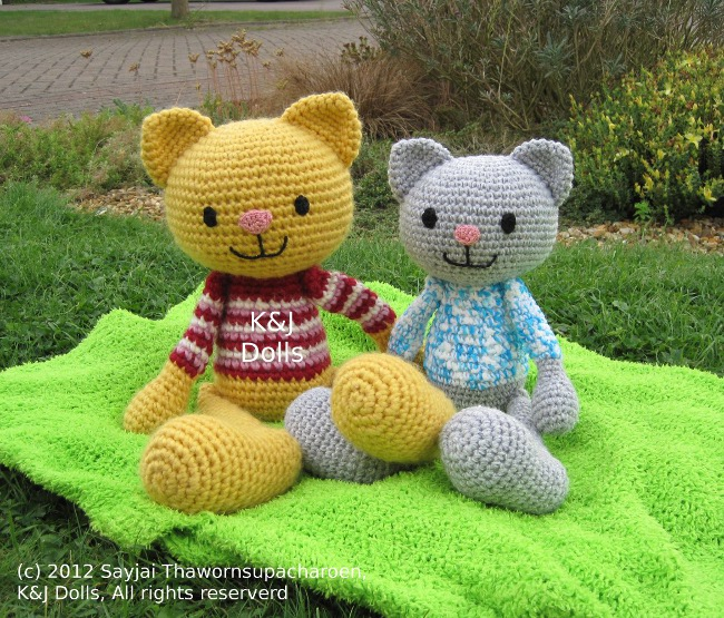 The big Sweet Cow Amigurumi Doll Pattern Crochet / Instant | Etsy | 555x650