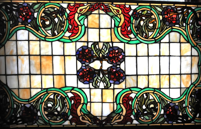 How to Clean Stained GLASS WINDOW