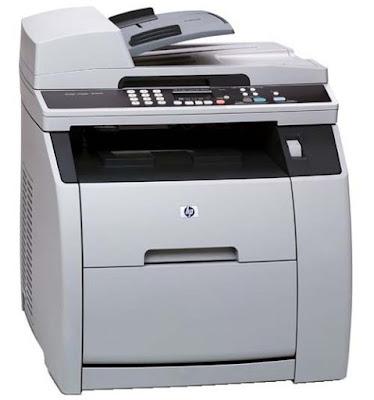 HP Color LaserJet 2800 Driver & Software Download