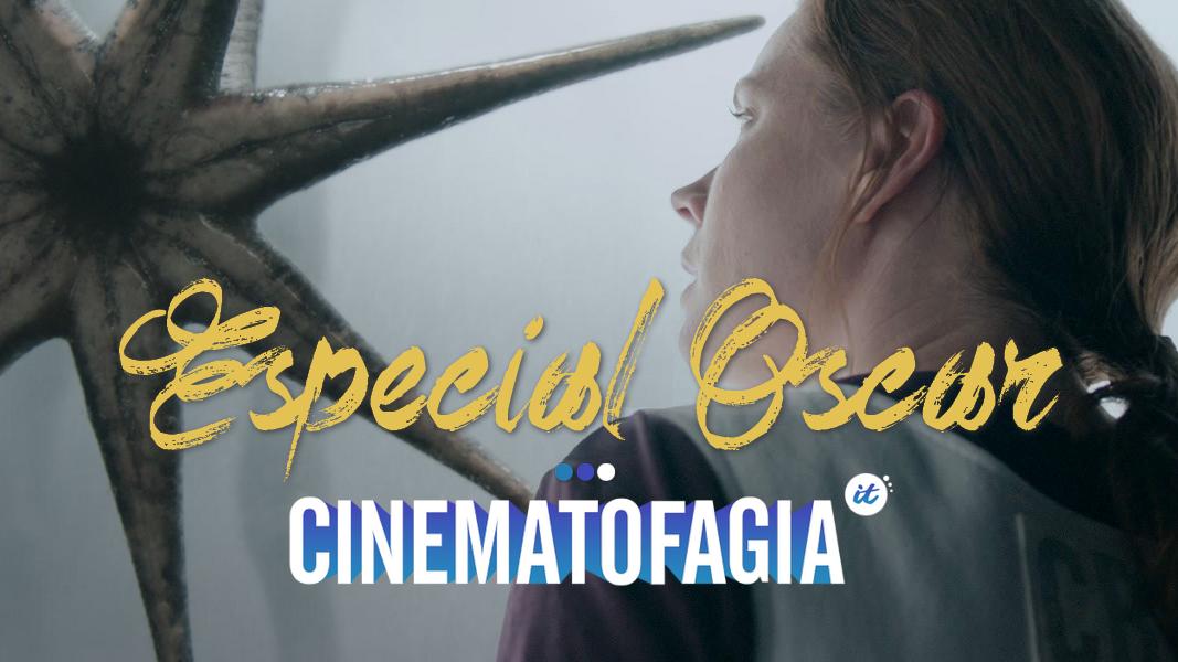 """""""A Chegada"""" é uma obra-prima que comporta espetáculo visual, aula de linguística e emocionante performance de Amy Adams"""
