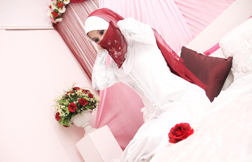 10 Perubahan Paling Ketara Bila dah Nak Kahwin