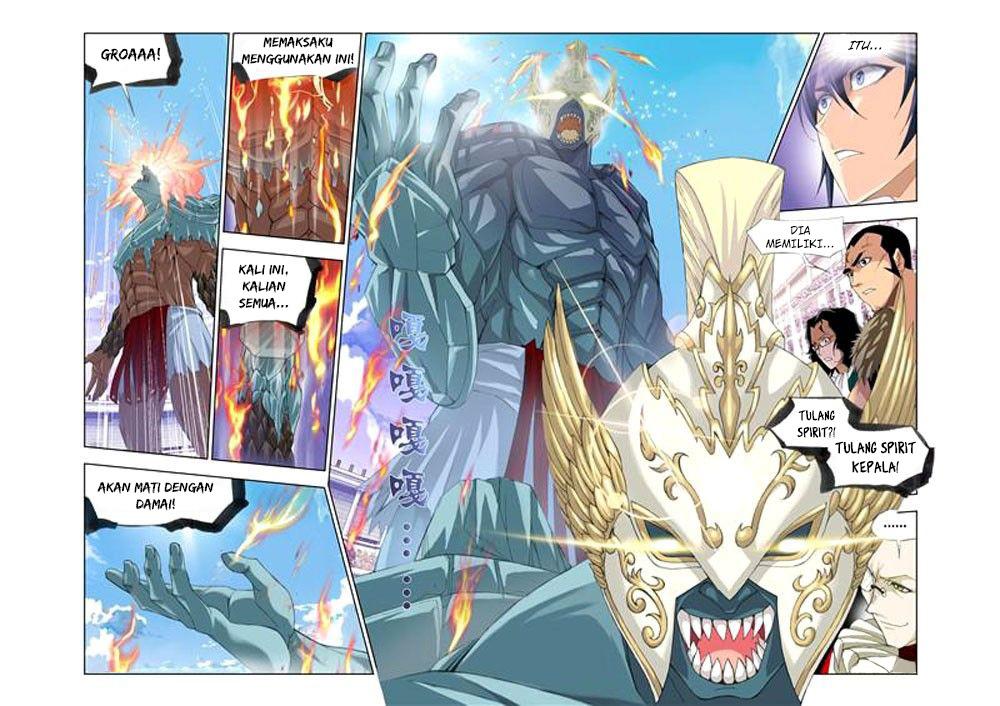 Baca Komik Manga Soul Land Chapter 92 Komik Station